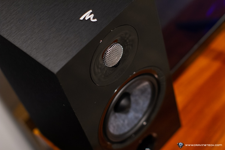 Focal Chora 806 Audiophile Speaker