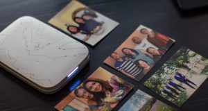 HP Sprocket Select Review