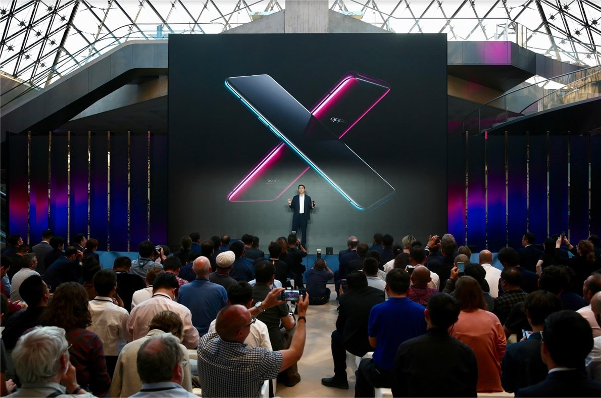 OPPO's next flagship phone will be called OPPO Find X2