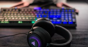 Razer Kraken Ultimate Review