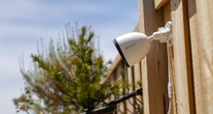 Swann Spotlight Outdoor Security Camera Review