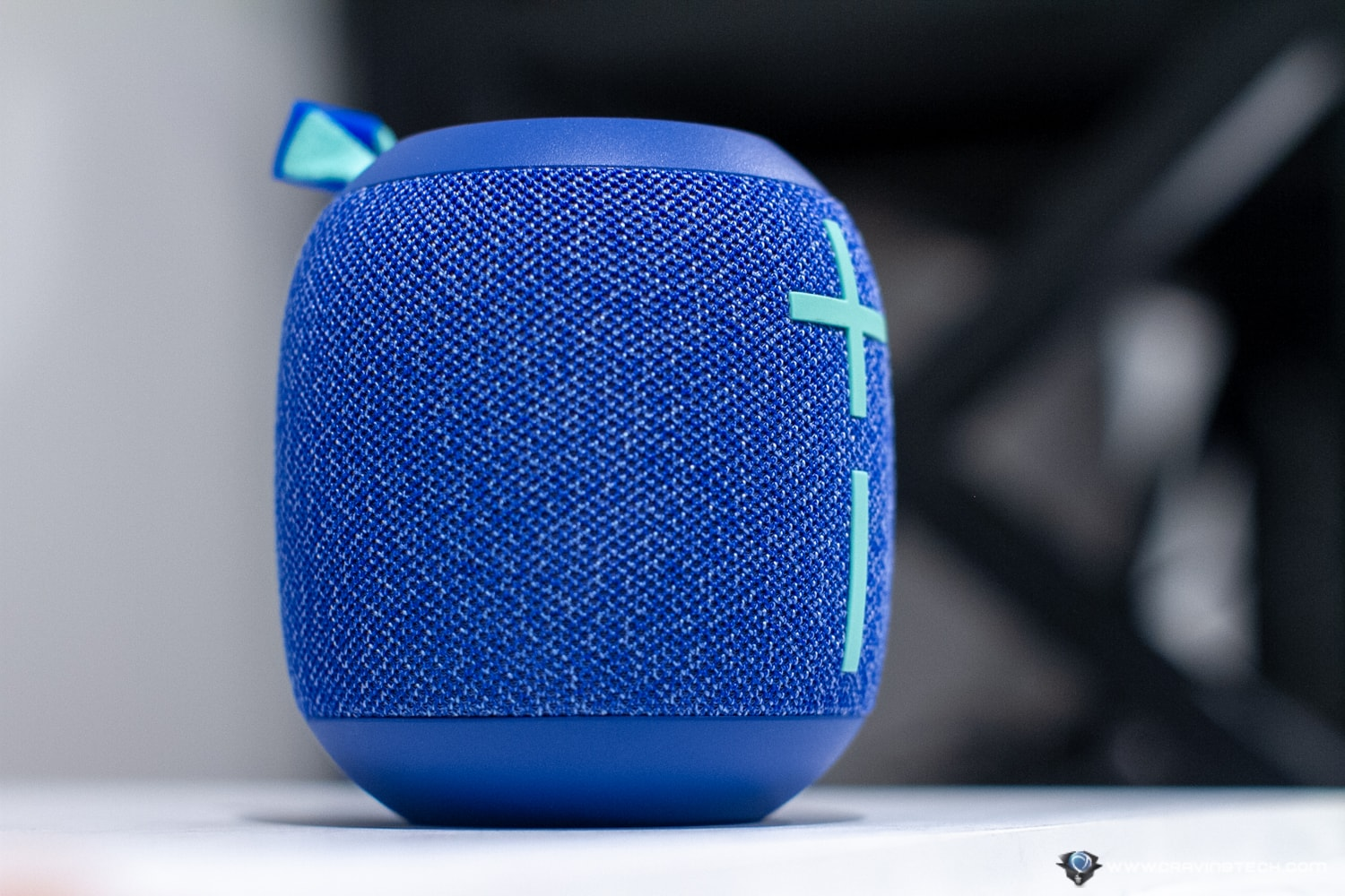 Big things can come from little things – Ultimate Ears WONDERBOOM 2 Review
