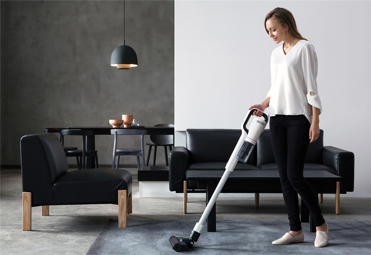 A Cordless Vacuum Cleaner + Mop in one?? – ROIDMI X20 Review