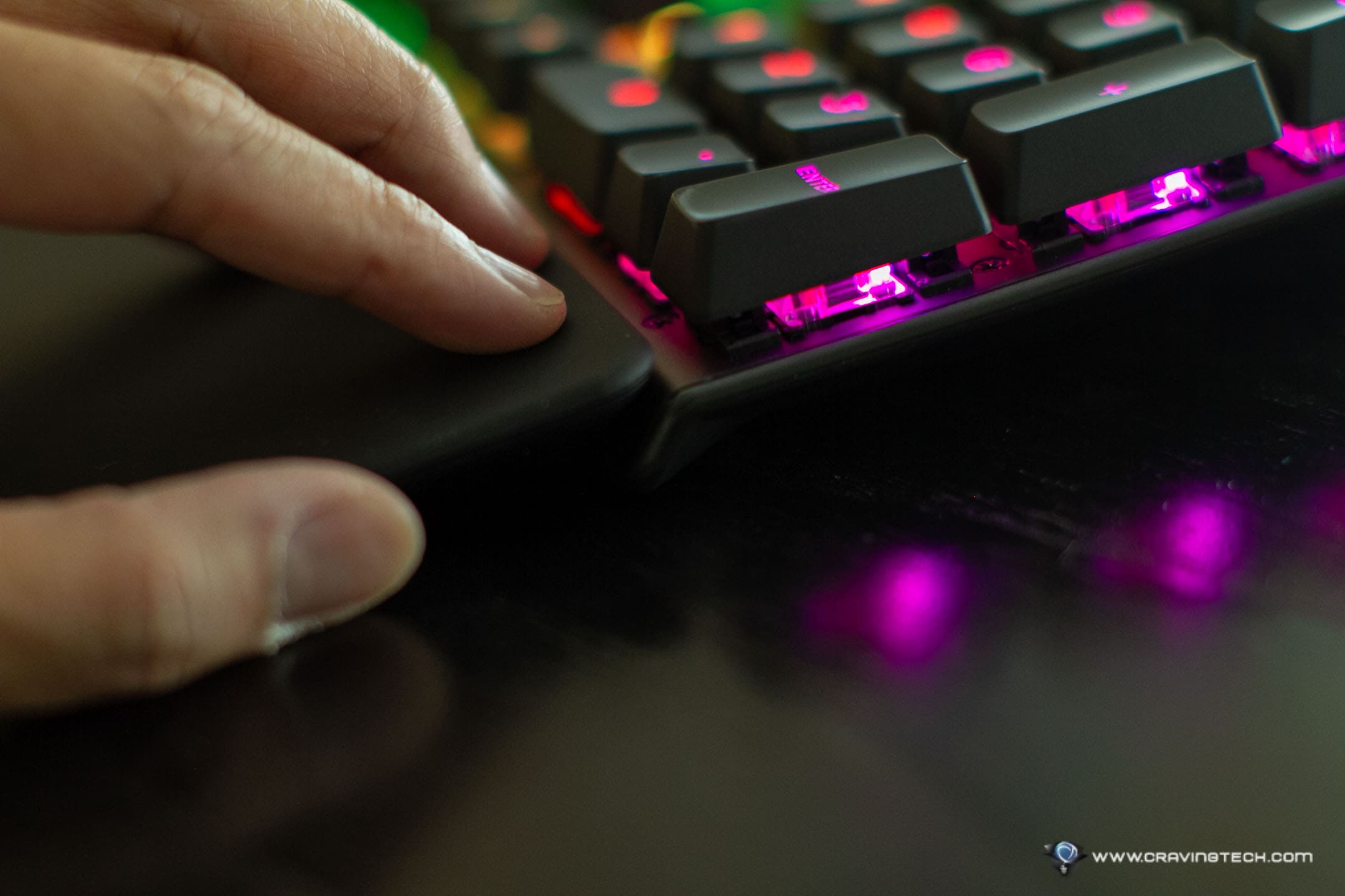 SteelSeries APEX PRO Omnipoint Switches Review