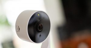 D-Link Smart Wi-Fi Security Camera