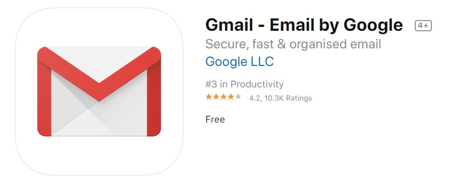 You can now add attachments from iOS Files to Gmail
