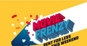Movie-Frenzy