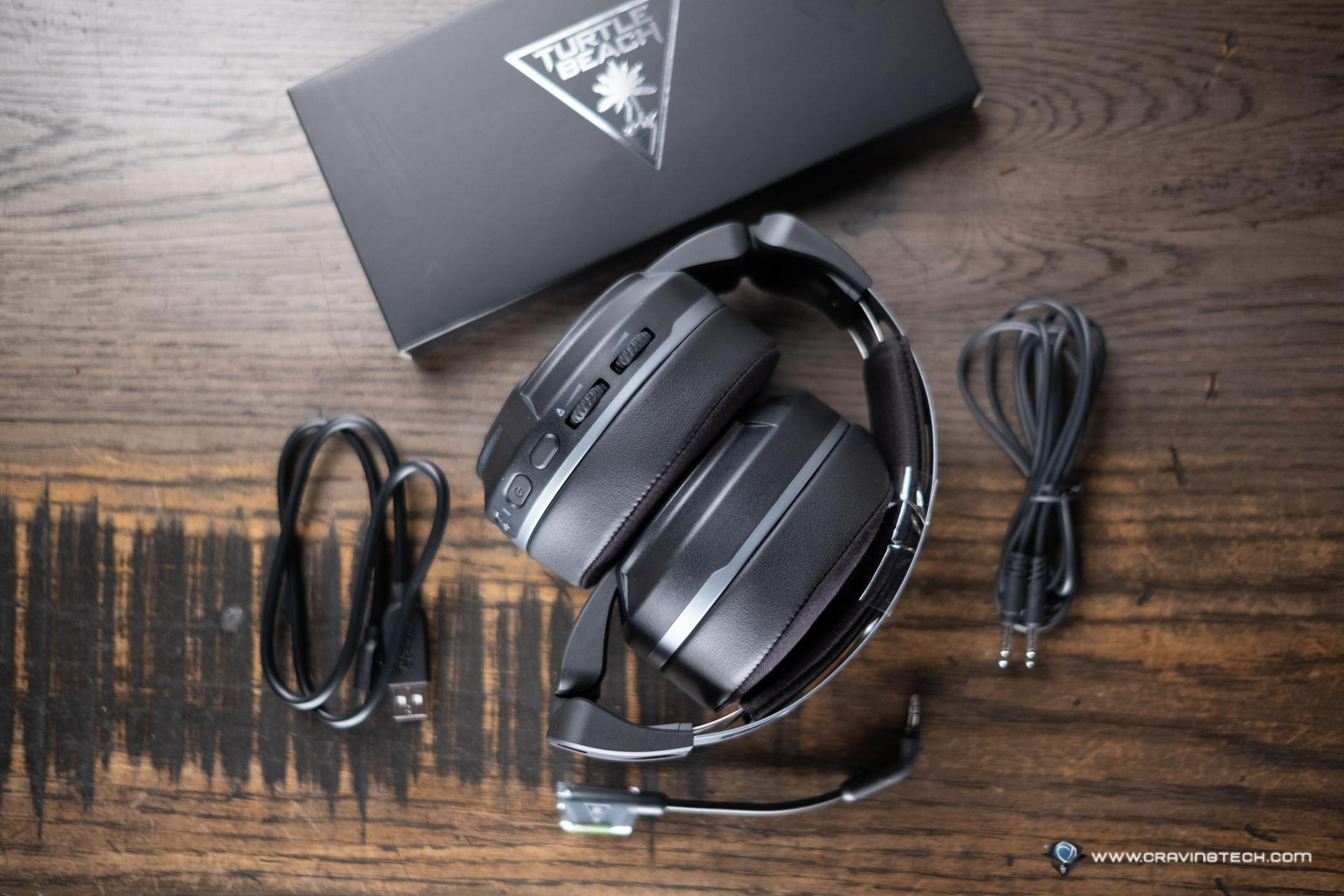 Turtle Beach Elite Atlas Aero Unboxing