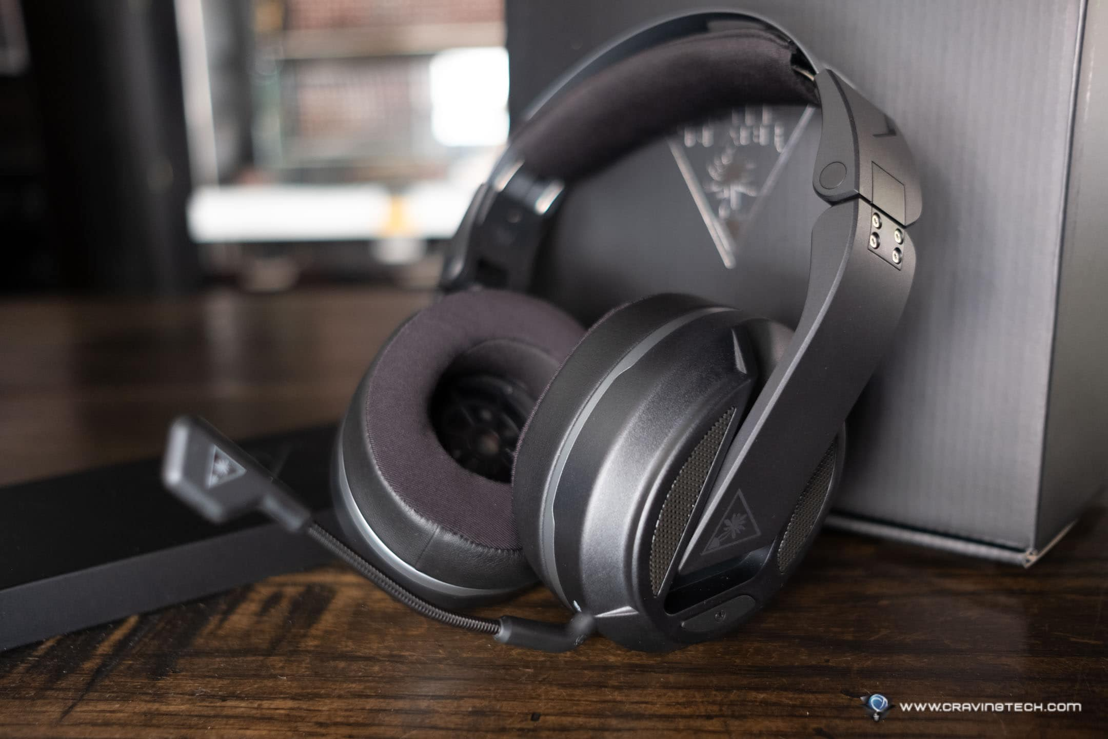 Wireless gaming with Superhuman Hearing mode – Turtle Beach Elite Atlas Aero Review