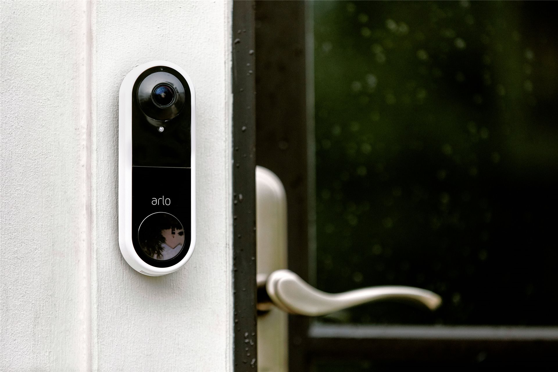 Better Than Ring Video Doorbell Arlo Video Doorbell Review Manual Guide