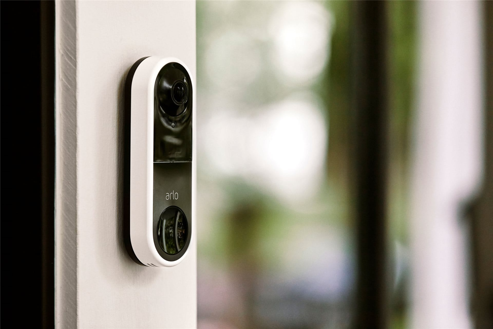 Better than Ring Video Doorbell? Arlo Video Doorbell Review
