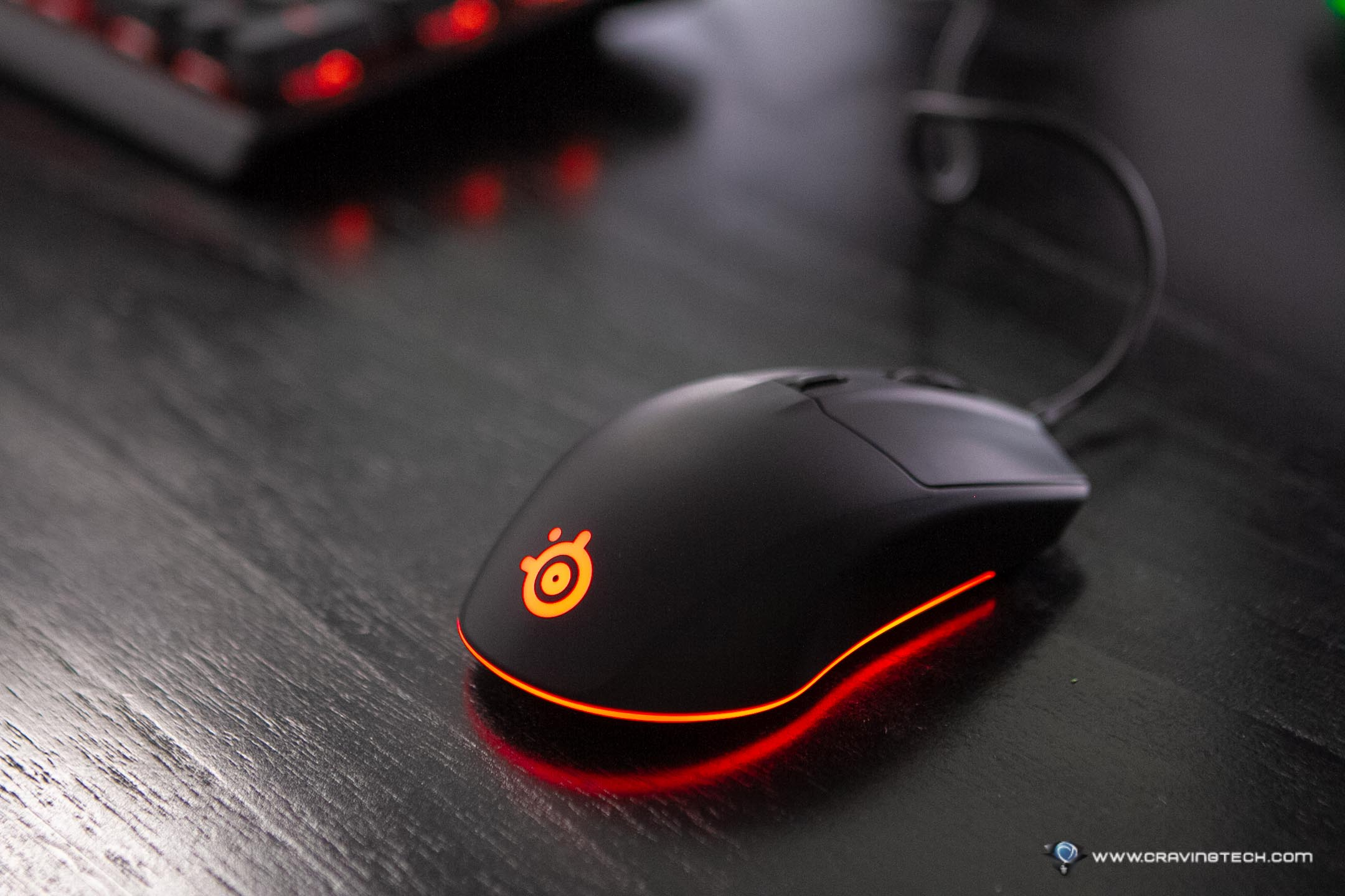 A$69 SteelSeries gaming mouse? A steal or a flop? – SteelSeries Rival 3 Review