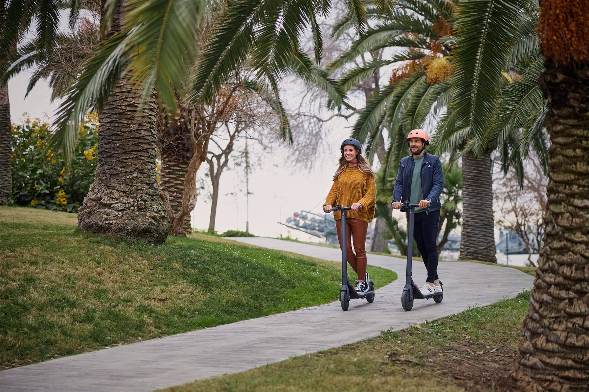 Segway-Ninebot KickScooter E22 launches in Australia