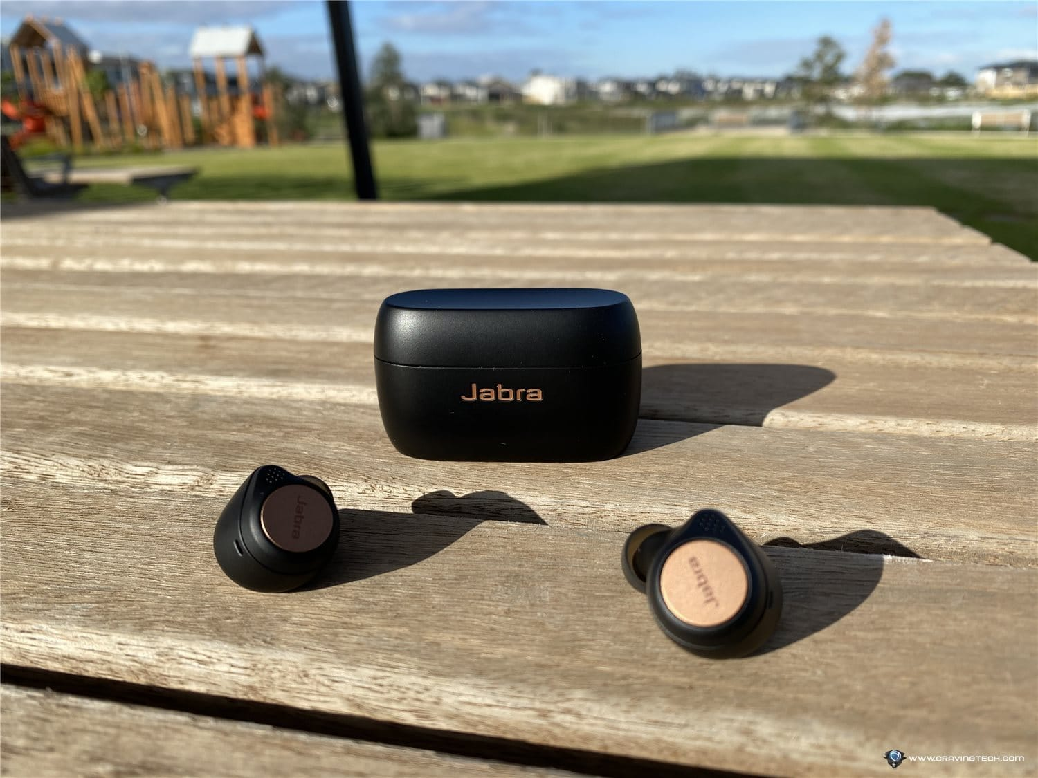 Wireless earbuds of choice for the active lifestyle – Jabra Elite Active 75t Review