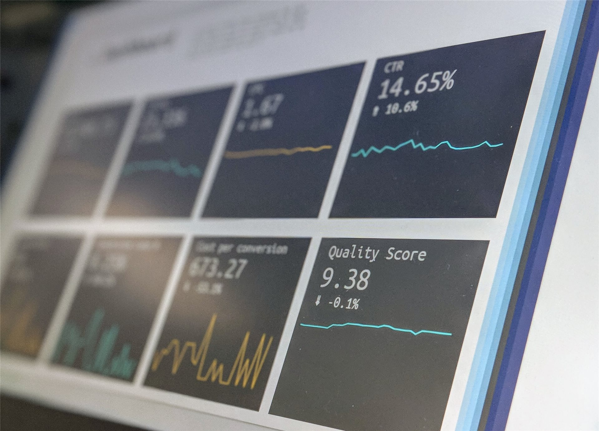 The advantages of Business Intelligence Tools