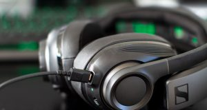 EPOS-GSP-670 Wireless Gaming Headset Review