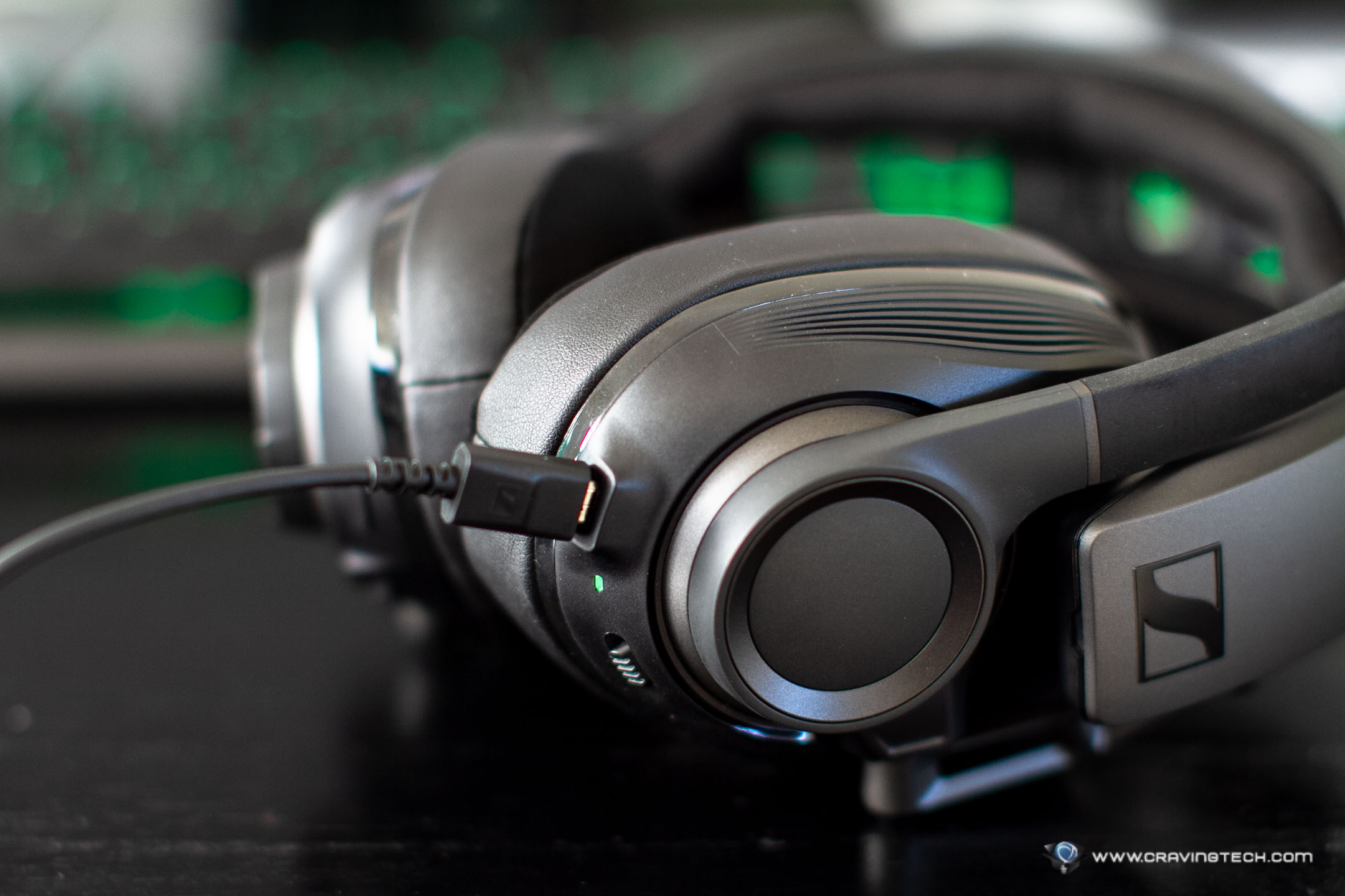 Hear the faintest sound in the nick of time – EPOS|SENNHEISER GSP 670 Wireless Gaming Headset Review