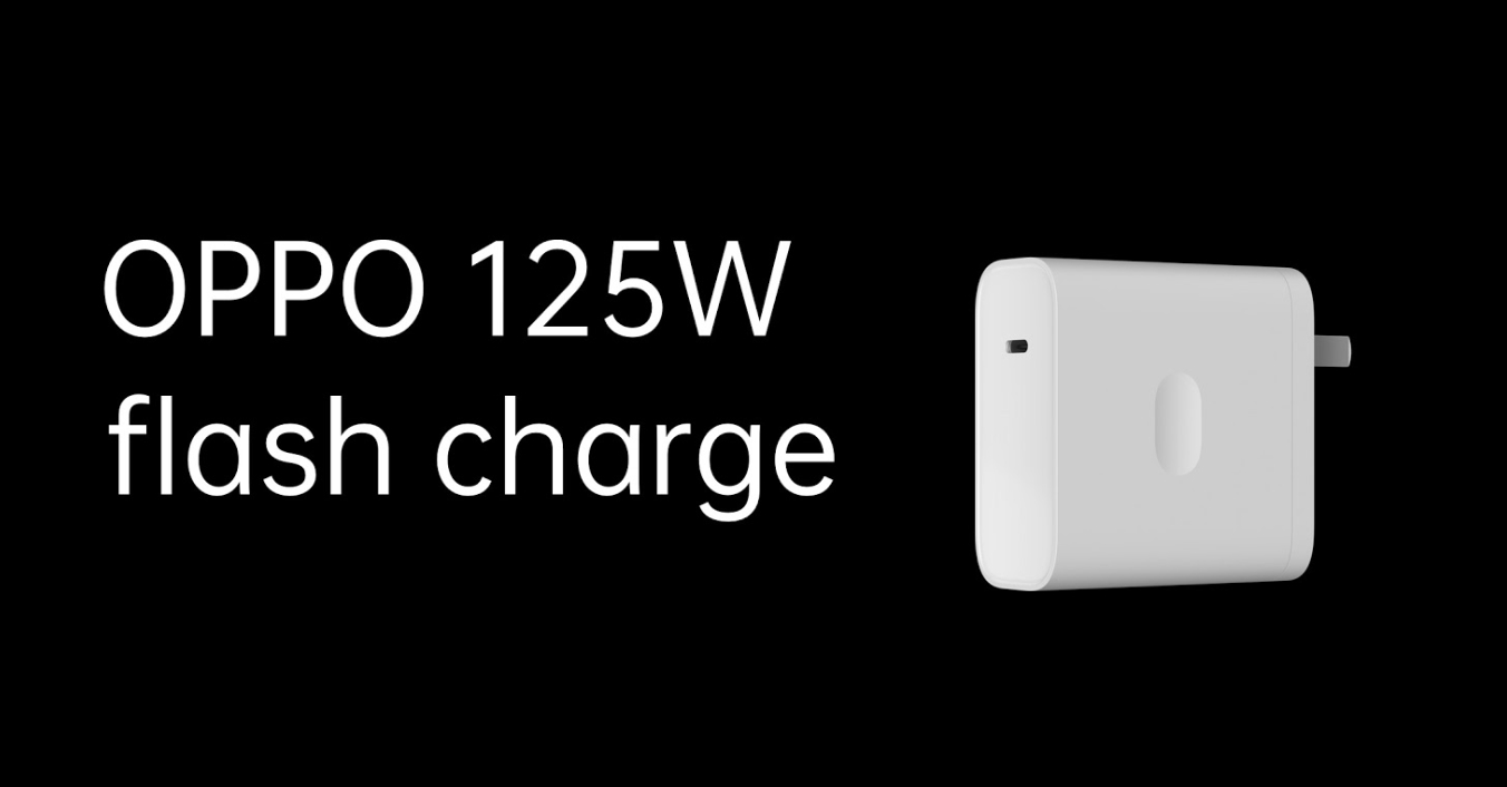 Charge a phone from 0 to 100% in 20 minutes? Yes, please