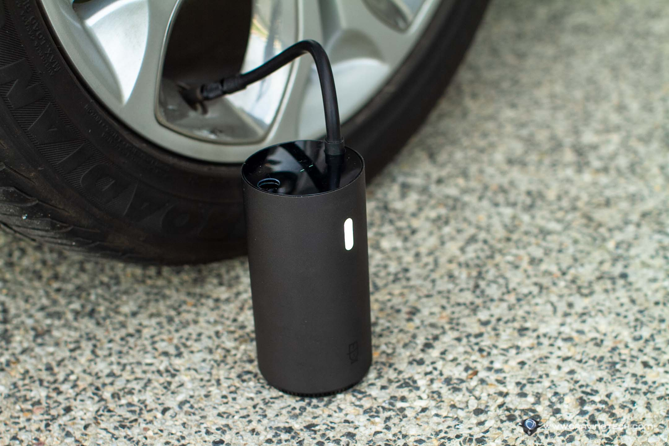 A must-have Gadget for your car – ROIDMI MOJIETU Review