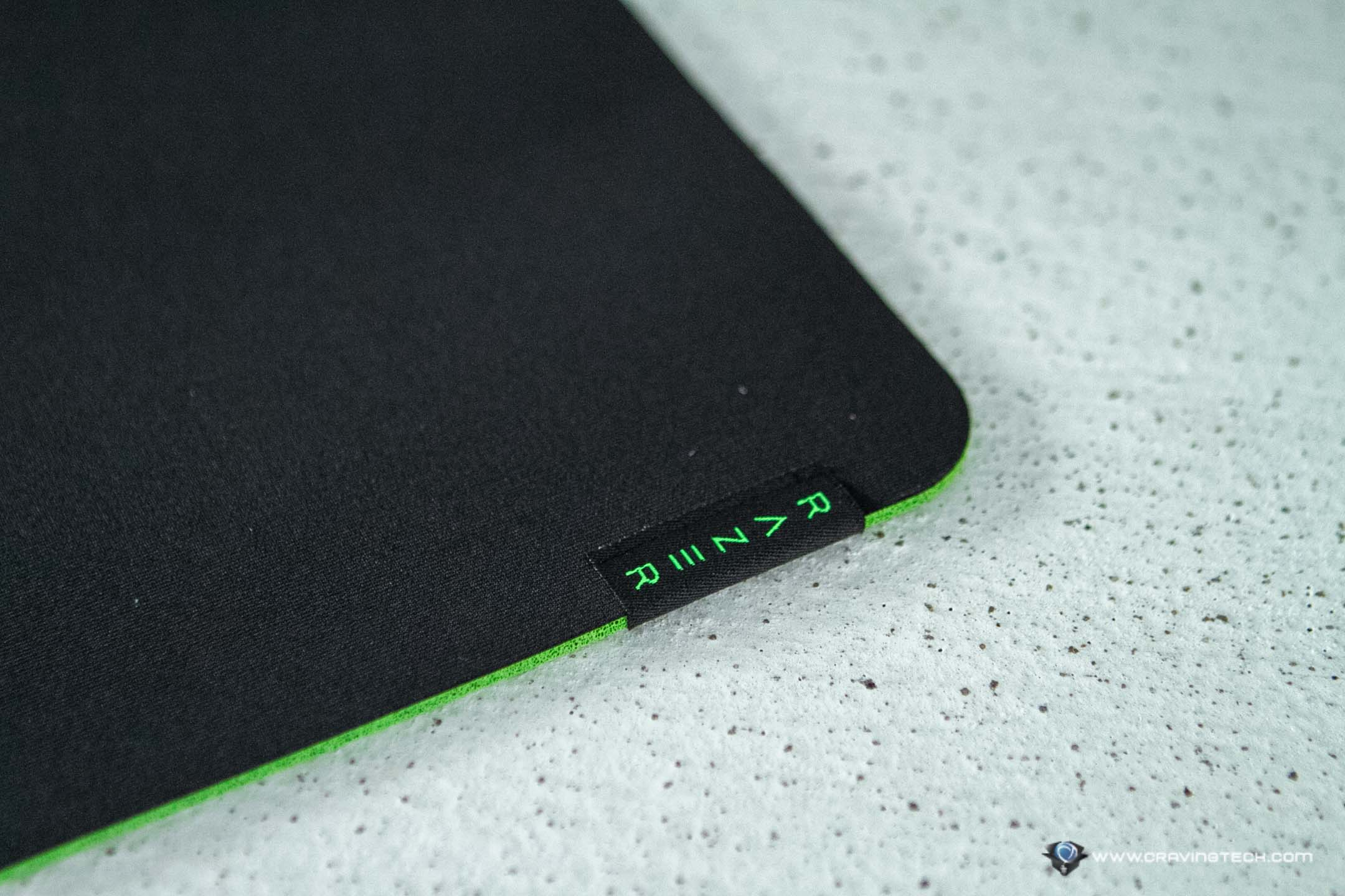 Go big, or Go home – Razer Gigantus V2 Review