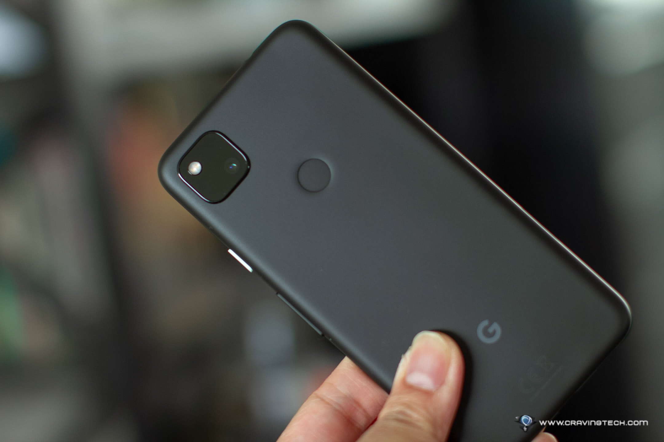 Google's best phone and best mid-range smartphone? – Google Pixel 4a Review
