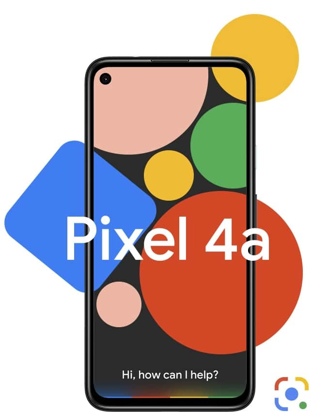 Google announced the Pixel 4a (with 5G support), and Pixel 5 smartphone