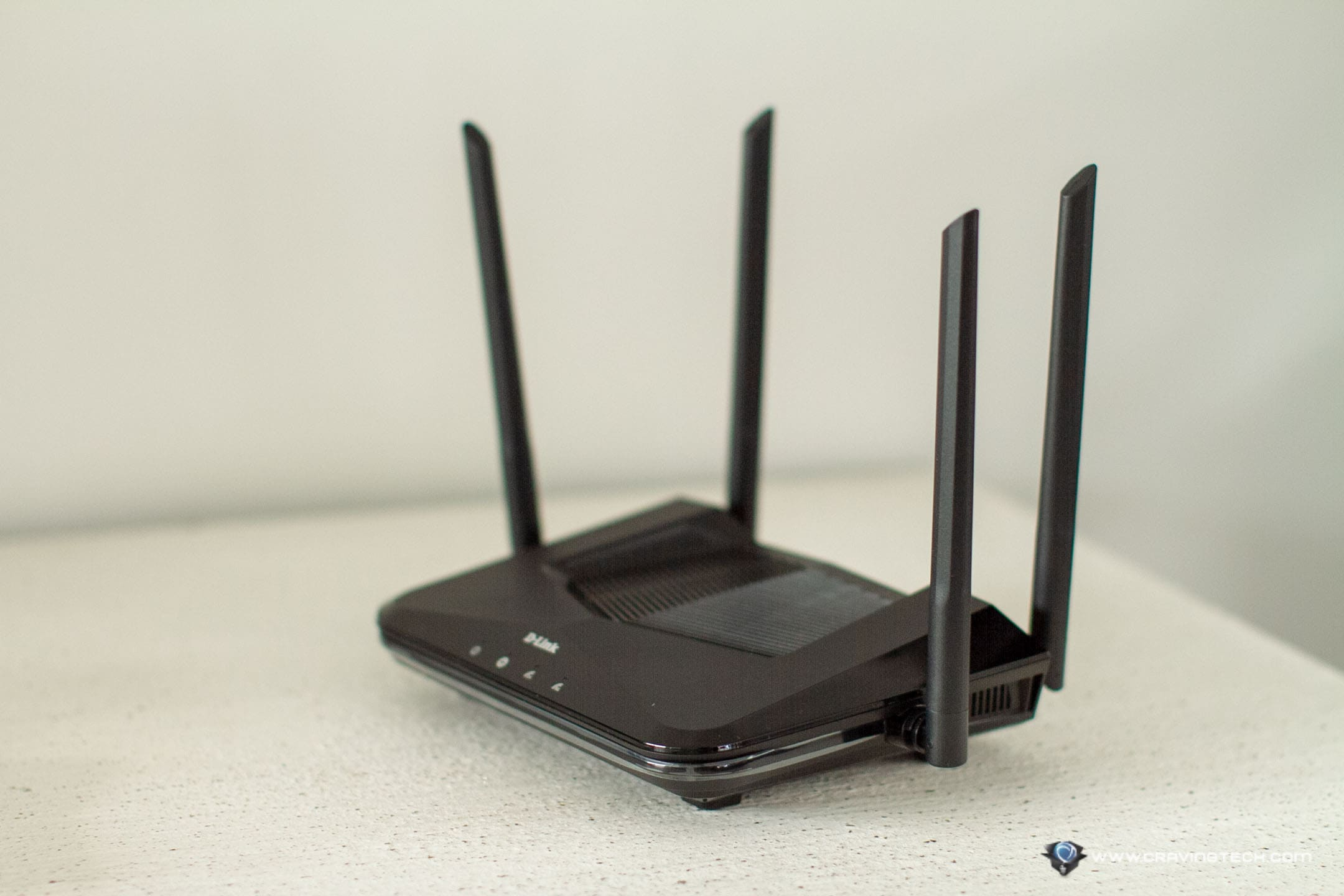D-Link's most affordable Wi-Fi 6 Router – DIR-X1560 Review