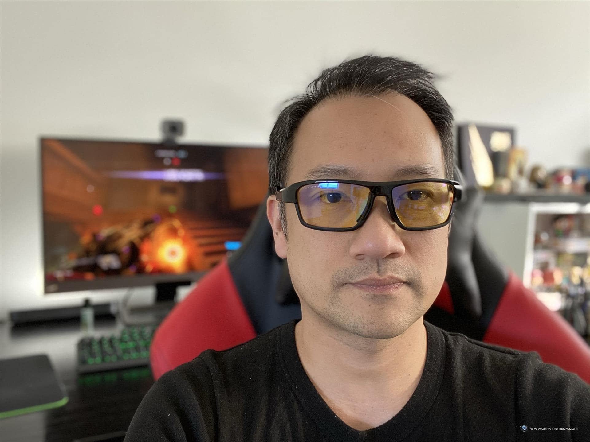 "The ""Holy Grail"" of gaming glasses – GUNNAR Lightning Bolt 360 Review"
