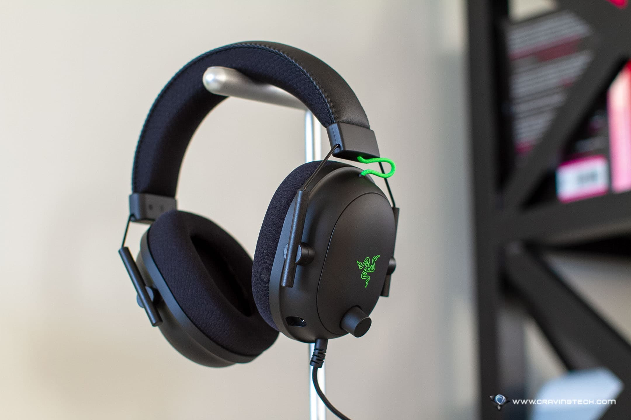 Razer's new, best wired gaming headset – Razer BlackShark V2 Review