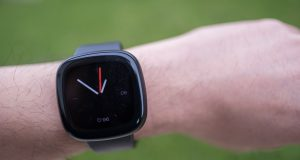 Fitbit-Versa-3 Review