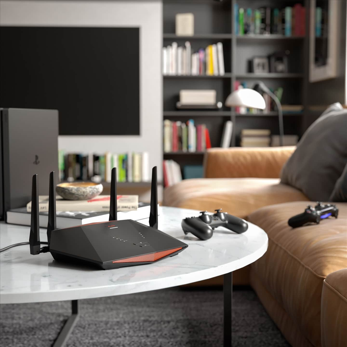 NETGEAR Nighthawk Pro Gaming XR1000 WiFi 6 gaming router is coming to Australia next month