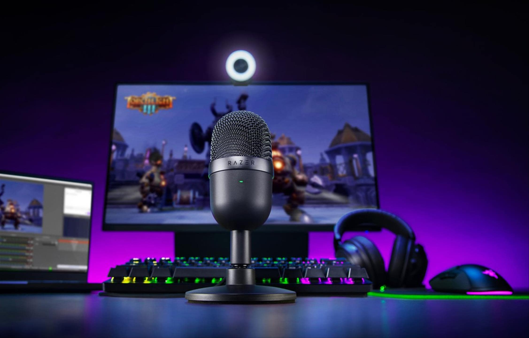All the gaming goodness Razer announced during the #RazerCon2020