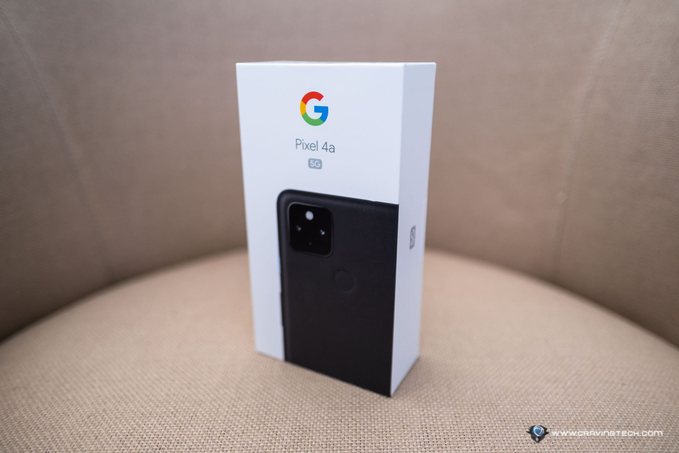 Should you grab a Google Pixel 4a with 5G?