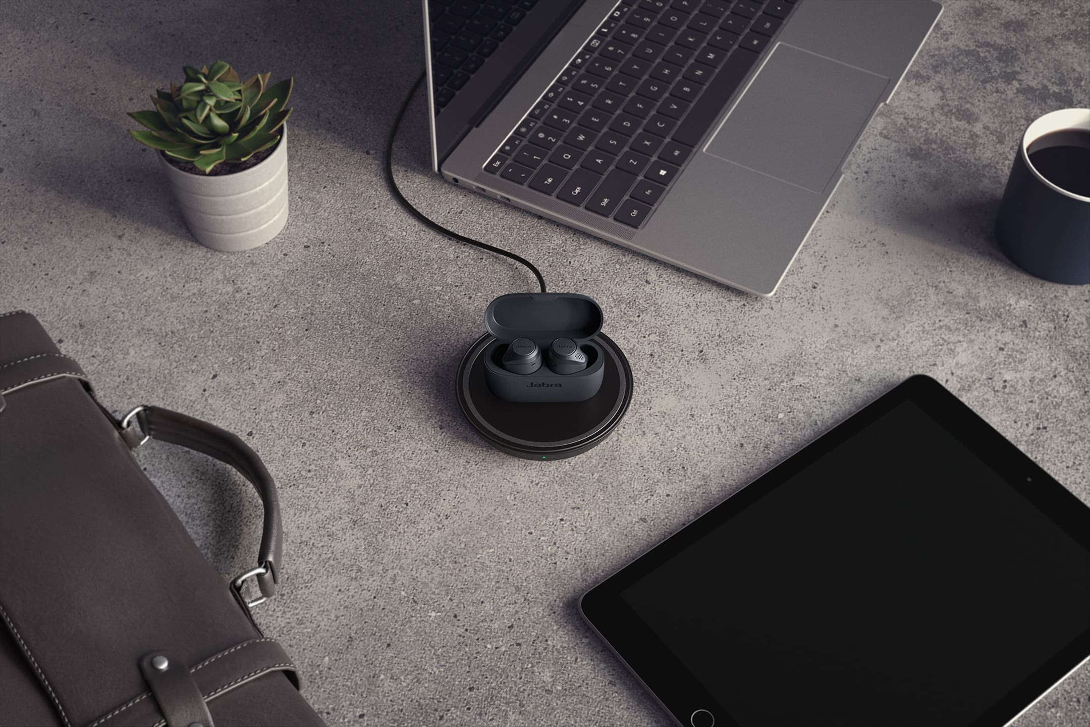 Jabra Elite 75t & Active 75t now come with wireless charging case