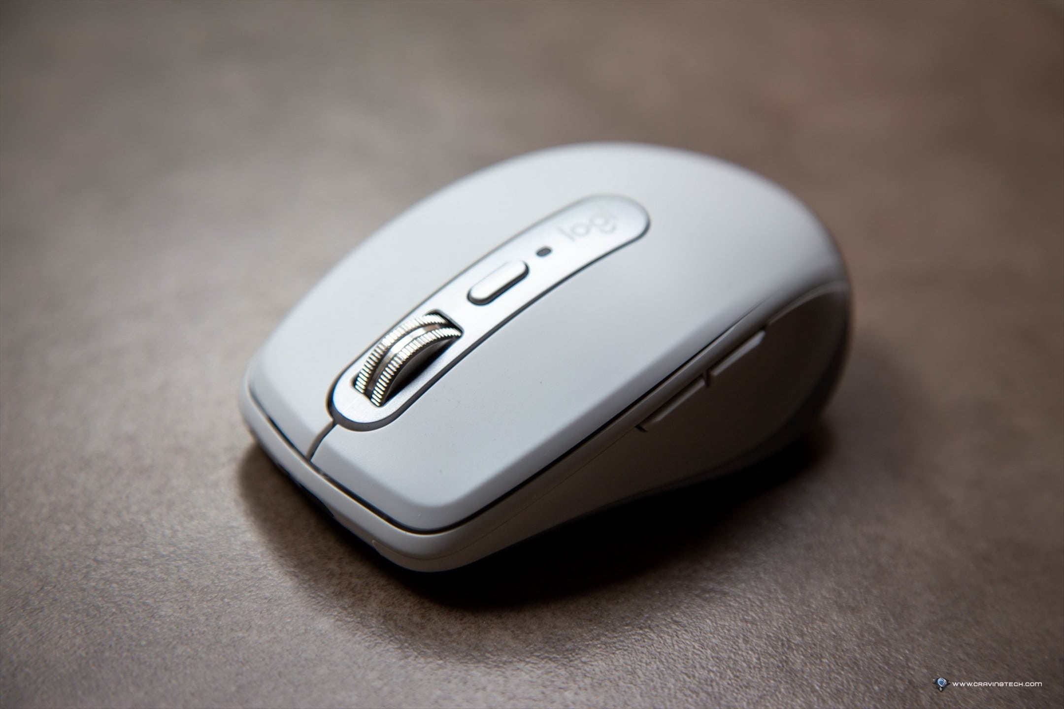 Logitech MX Anywhere 3 Review