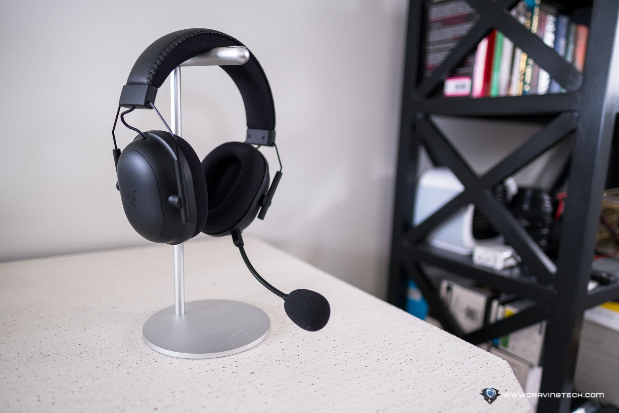 esport-worthy Wireless Gaming Headset? Razer BlackShark V2 Pro Review