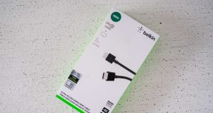 Belkin-HDMI-cable 4K Dolby Vision