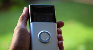 Ring-Video-Doorbell-2nd-Generation Review