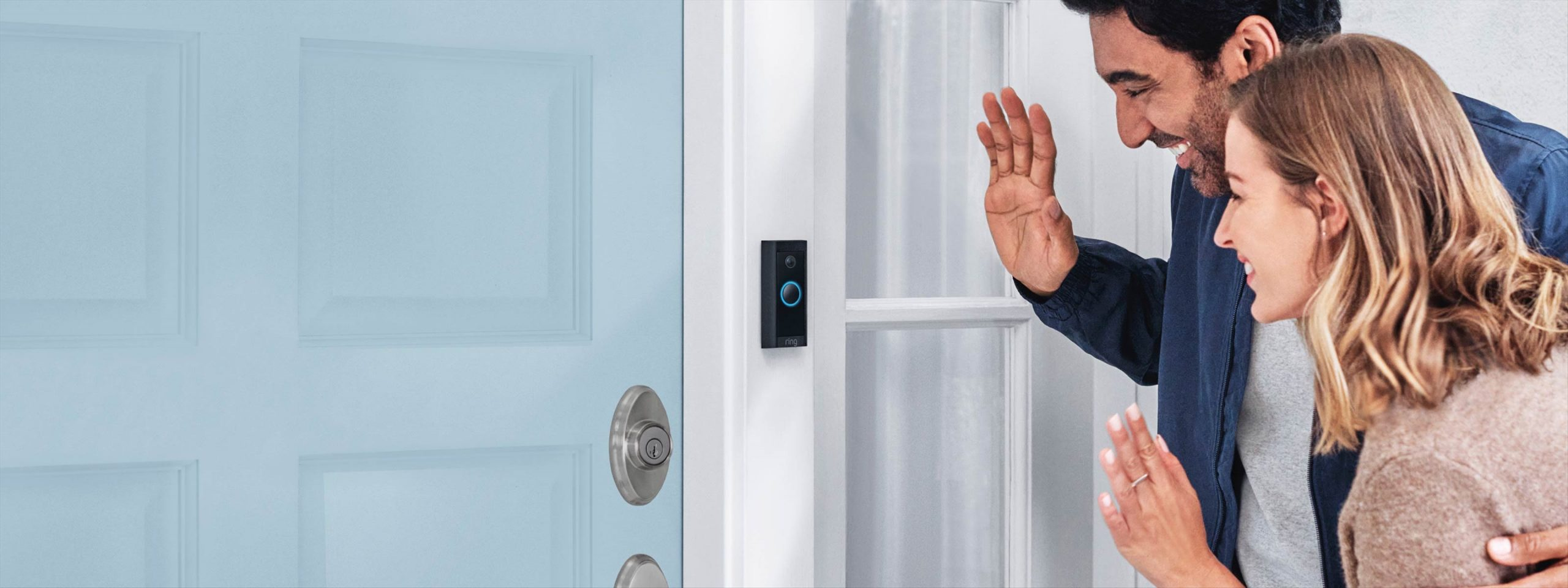 Ring introduces its most compact and most affordable Video Door Bell
