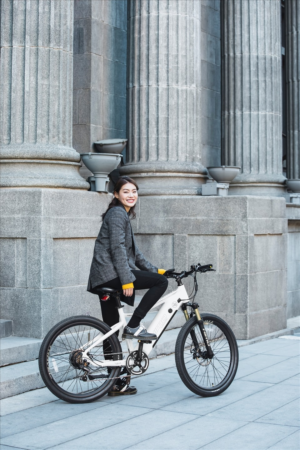 Himo C26 – Himo launches a new, powerful Electric Bike in Australia