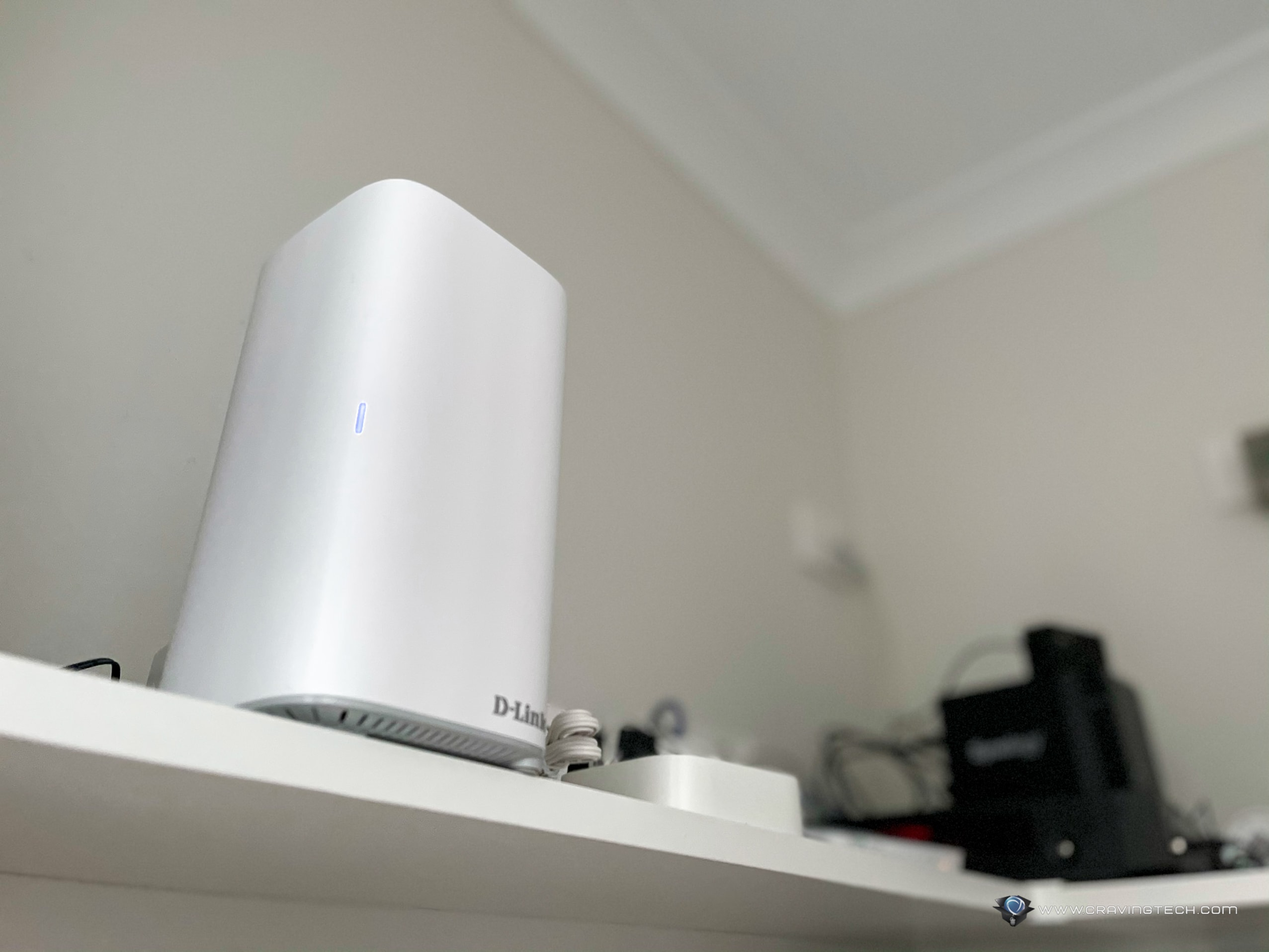 D-Link's best Mesh Wi-Fi 6 System to date – D-Link COVR X-1873 (COVR-X1870 Series) Review