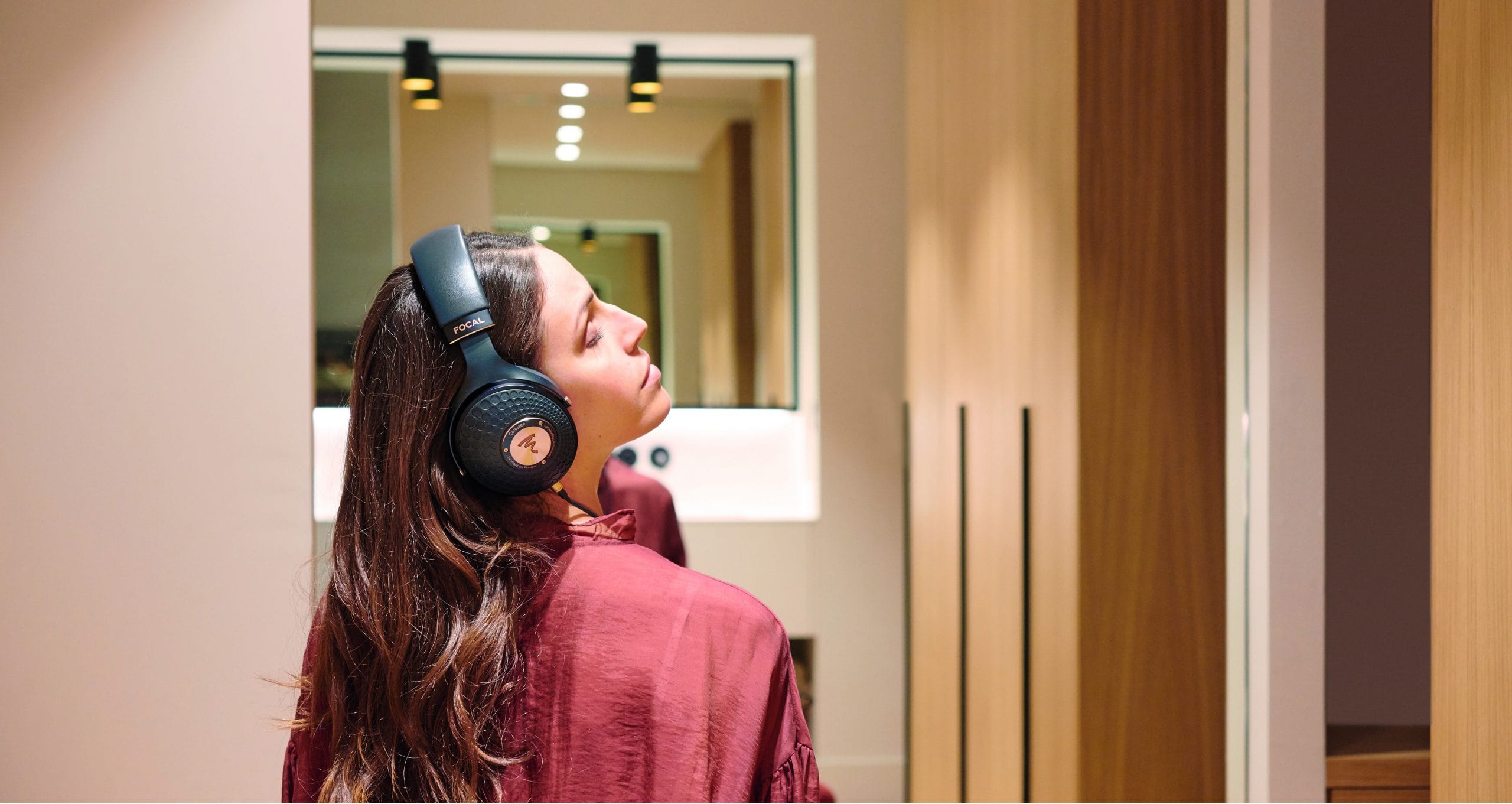 Focal releases a new, luxurious mobile headphones for AUD$1,399