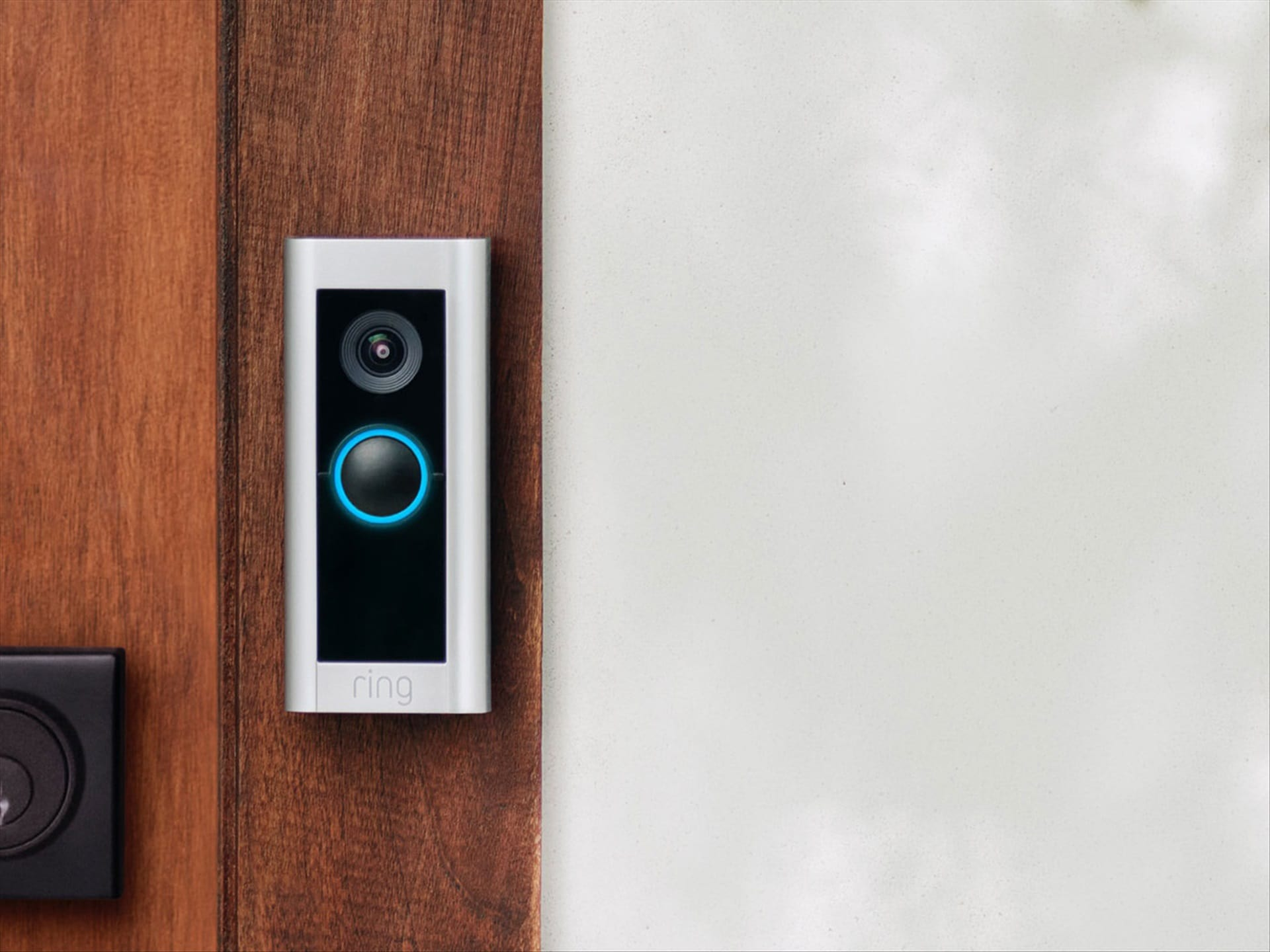 The new Ring Video Doorbell Pro 2 will come with 3D Motion Detection & Bird's Eye View