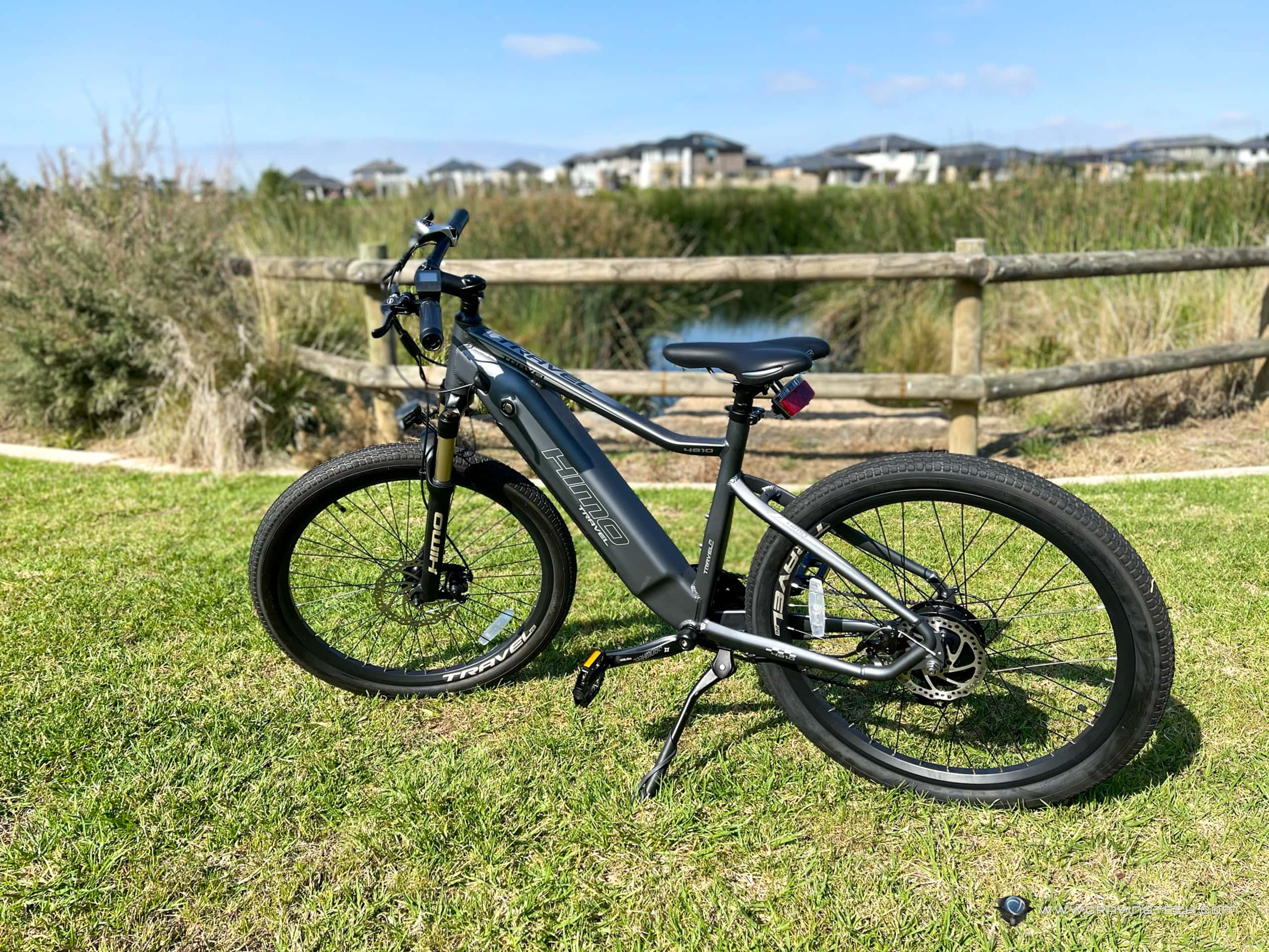 Himo C26 Review – Effortless Cycling