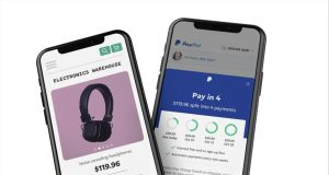 PayPal-Afterpay