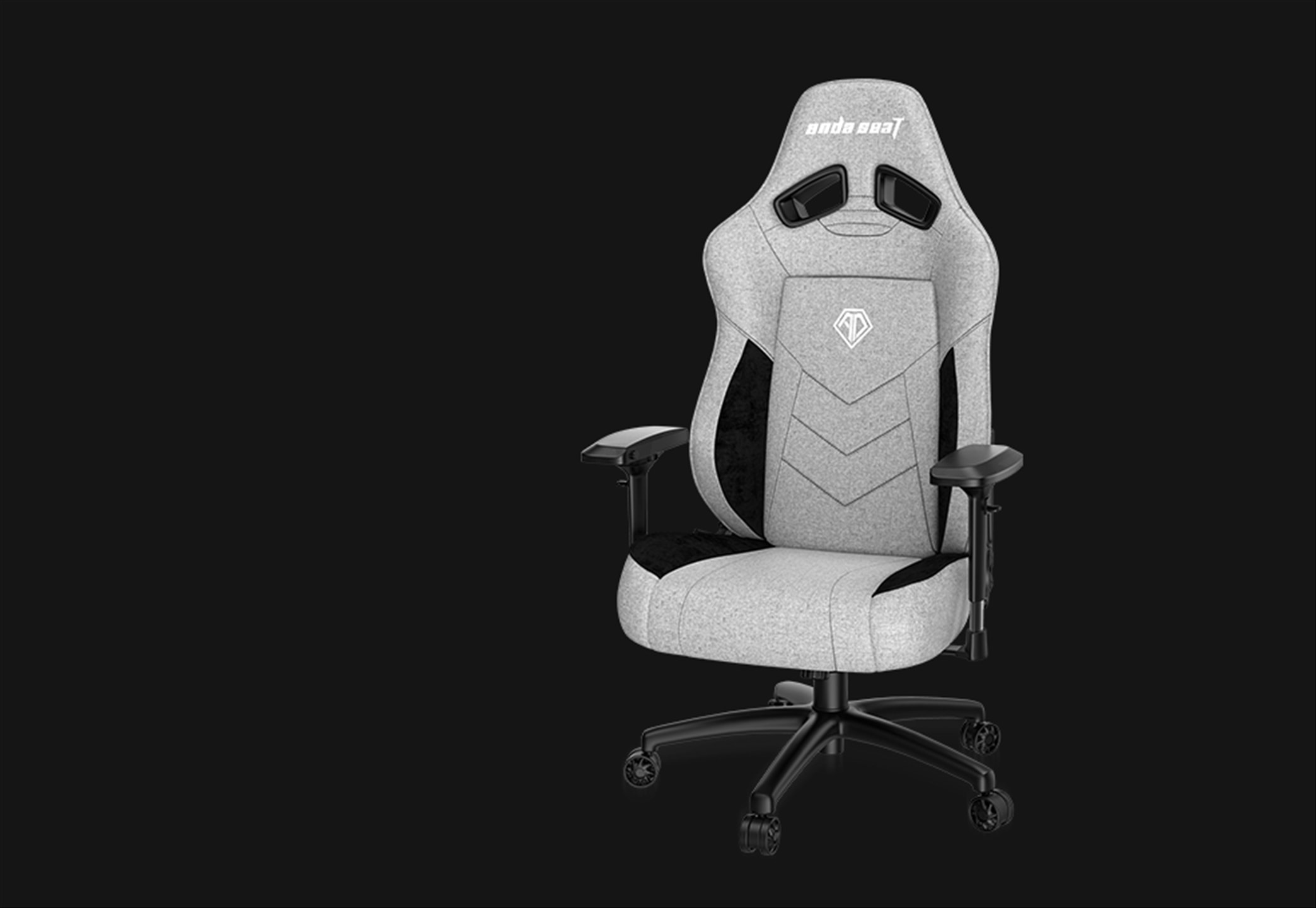 AndaSeat releases a more compact gaming chair