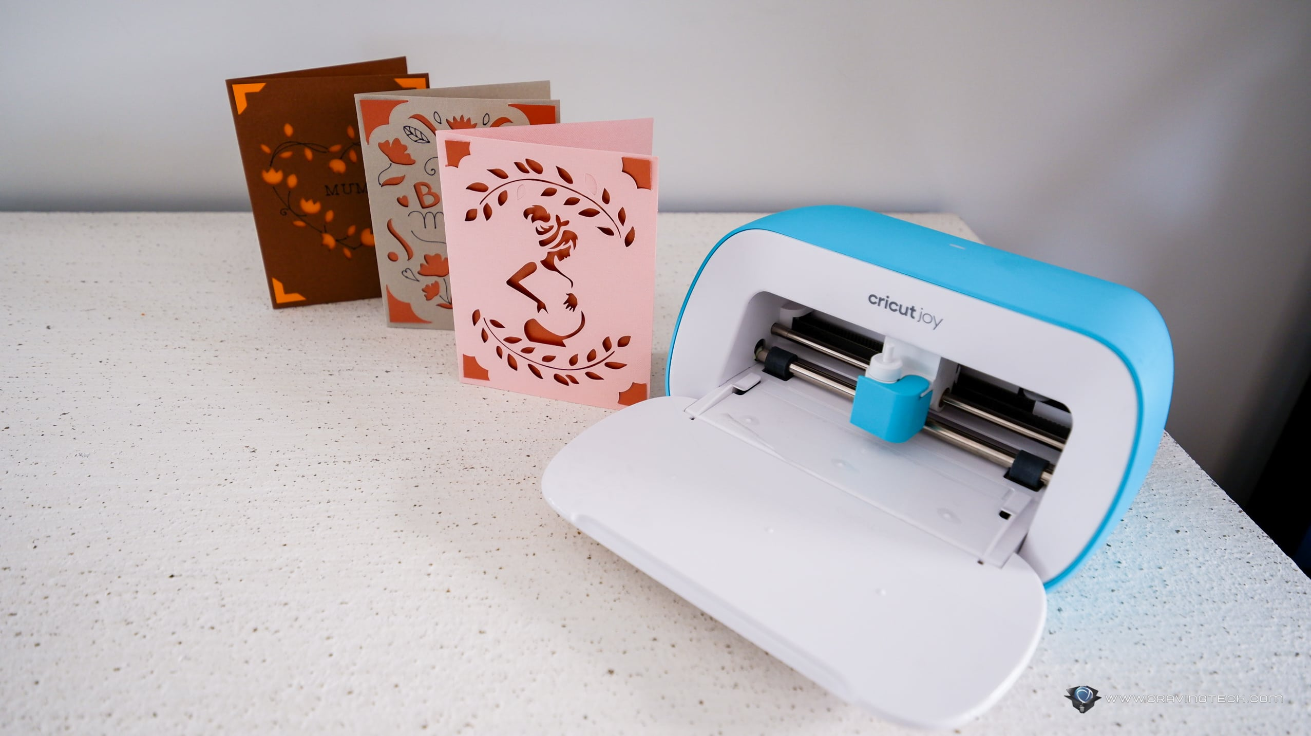 Turn your creativity into reality with joy & ease – Cricut Joy Review