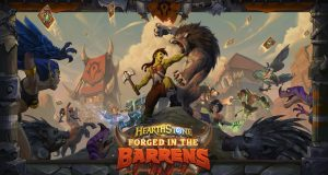Forged-in-the-Barrens-Hearthstone
