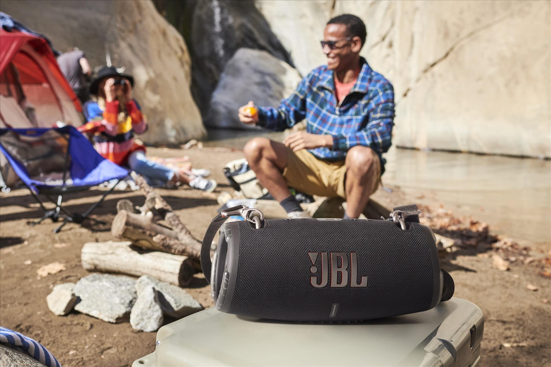 Bass that you can hear and see – JBL Xtreme 3 Review