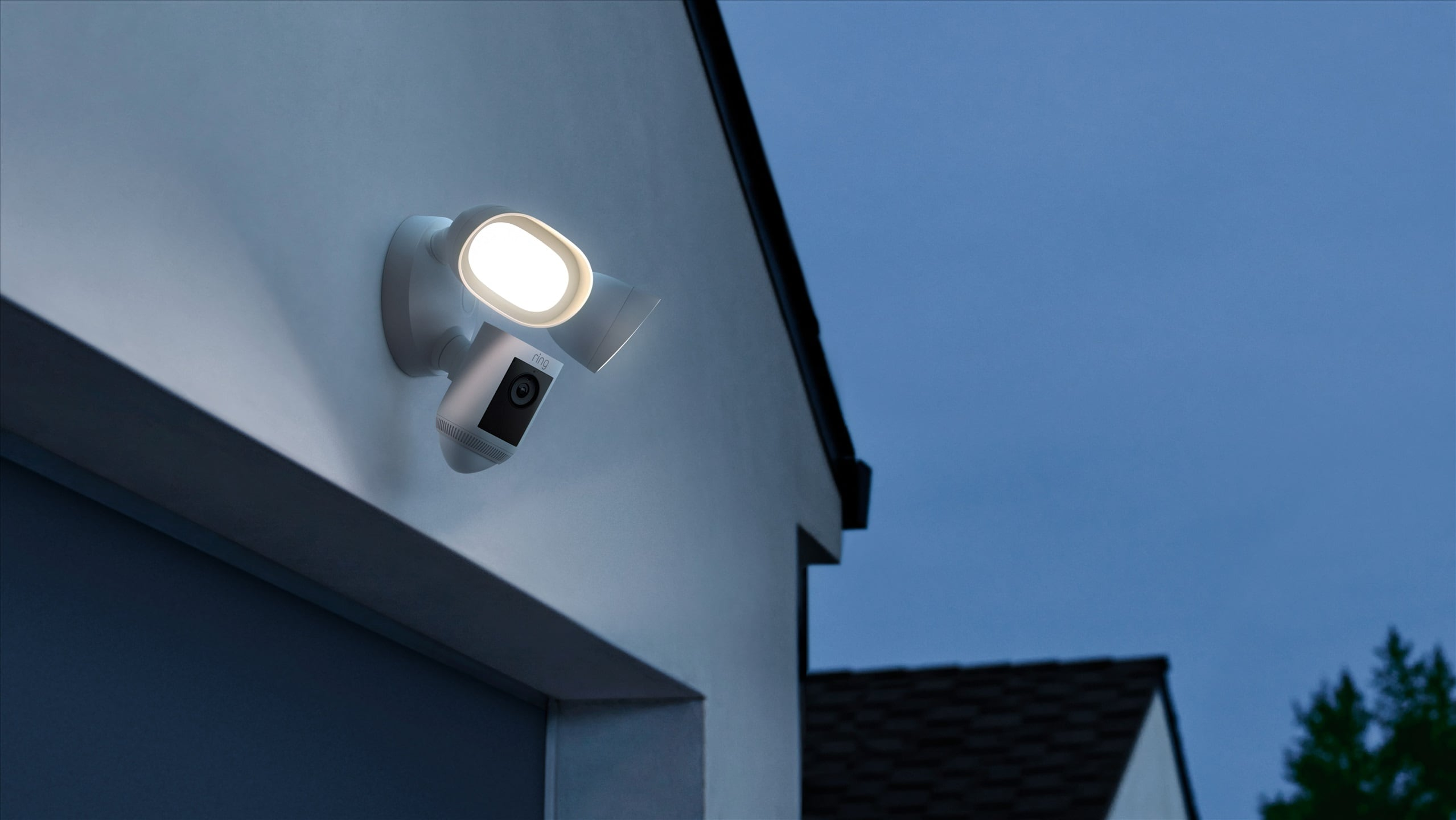 Ring announces their most advanced Floodlight yet, the Floodlight Cam Pro